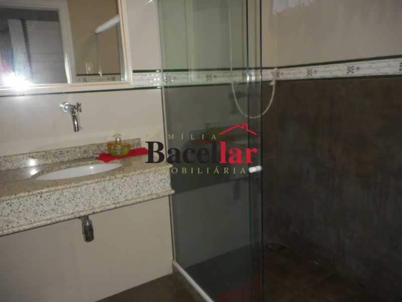 DSCN7146 - Imóvel Casa de Vila À VENDA, Maracanã, Rio de Janeiro, RJ - TICV30027 - 7