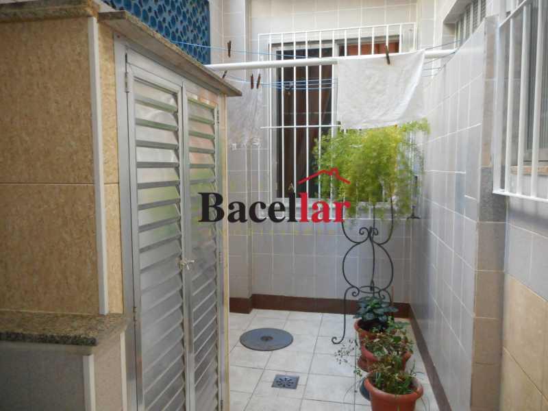 DSCN7155 - Imóvel Casa de Vila À VENDA, Maracanã, Rio de Janeiro, RJ - TICV30027 - 11