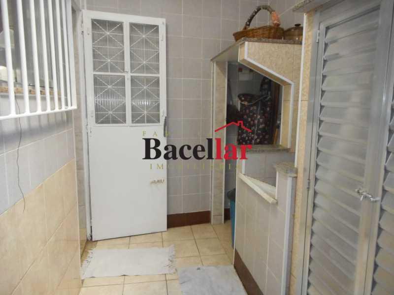 DSCN7157 - Imóvel Casa de Vila À VENDA, Maracanã, Rio de Janeiro, RJ - TICV30027 - 12