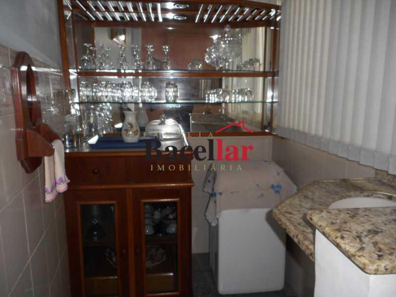 DSCN7162 - Imóvel Casa de Vila À VENDA, Maracanã, Rio de Janeiro, RJ - TICV30027 - 15