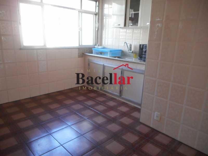 DSCN7176 - Imóvel Casa de Vila À VENDA, Maracanã, Rio de Janeiro, RJ - TICV30027 - 20