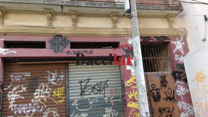 092 - Casa 6 quartos à venda Centro, Rio de Janeiro - R$ 1.200.000 - TICA60005 - 1