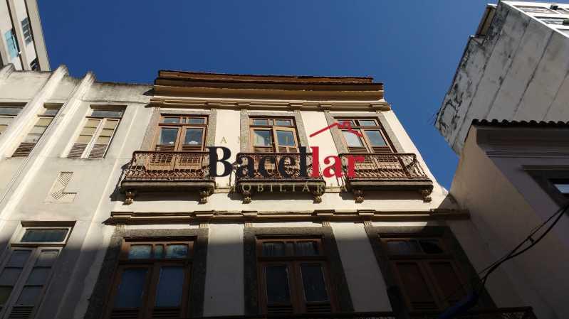 093 - Casa 6 quartos à venda Centro, Rio de Janeiro - R$ 1.200.000 - TICA60005 - 3