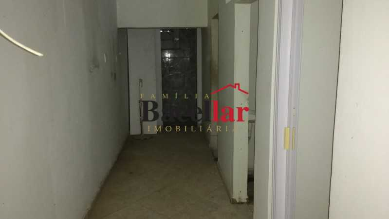 096 - Casa 6 quartos à venda Centro, Rio de Janeiro - R$ 1.200.000 - TICA60005 - 6