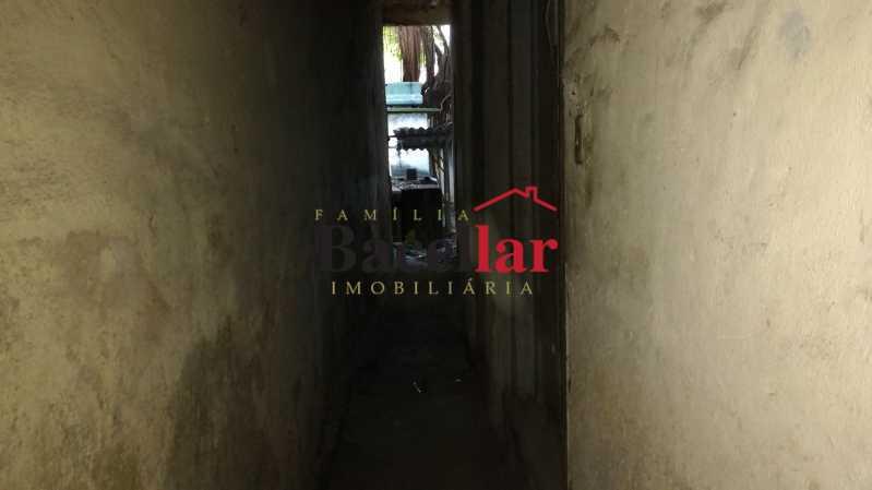 099 - Casa 6 quartos à venda Centro, Rio de Janeiro - R$ 1.200.000 - TICA60005 - 9