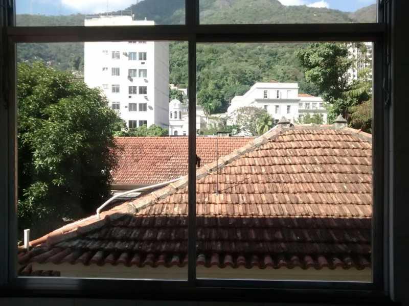 Cozinha 12. - Apartamento 2 quartos à venda Tijuca, Rio de Janeiro - R$ 320.000 - TIAP21126 - 20