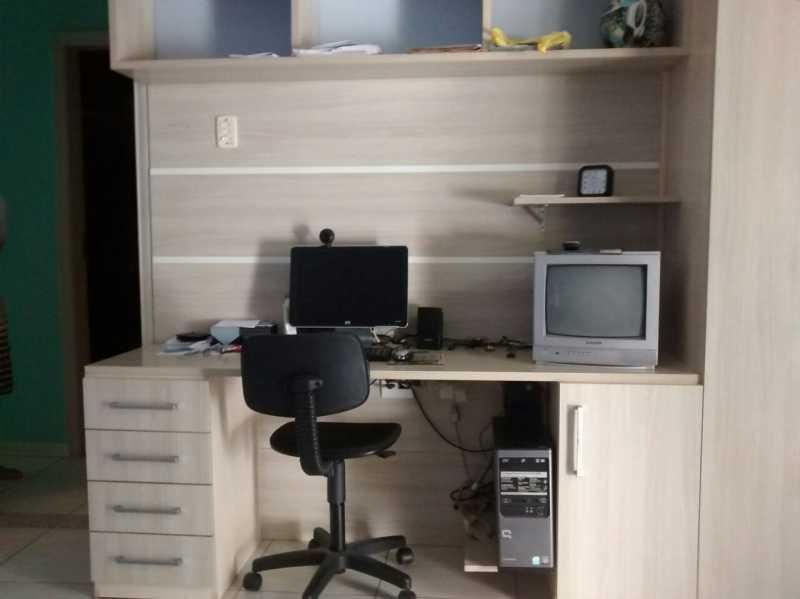 Outro Quarto 4. - Apartamento 2 quartos à venda Tijuca, Rio de Janeiro - R$ 320.000 - TIAP21126 - 25