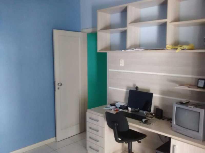 Outro Quarto. - Apartamento 2 quartos à venda Tijuca, Rio de Janeiro - R$ 320.000 - TIAP21126 - 26