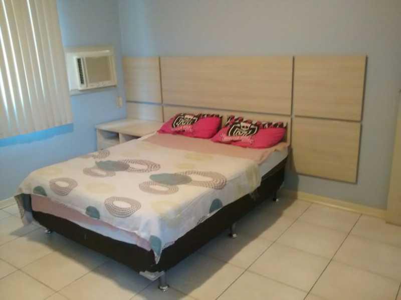 Quarto Azul 3. - Apartamento 2 quartos à venda Tijuca, Rio de Janeiro - R$ 320.000 - TIAP21126 - 29
