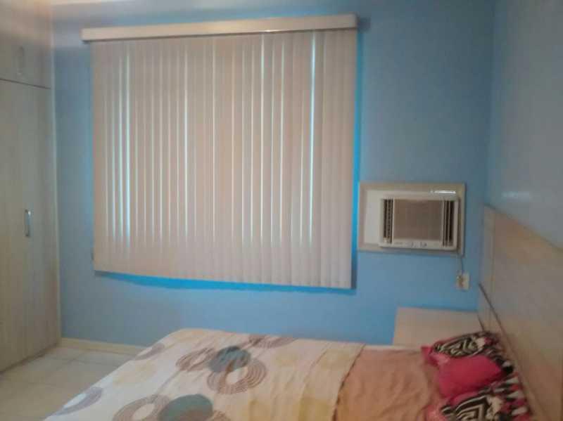 Quarto Azul 4. - Apartamento 2 quartos à venda Tijuca, Rio de Janeiro - R$ 320.000 - TIAP21126 - 30