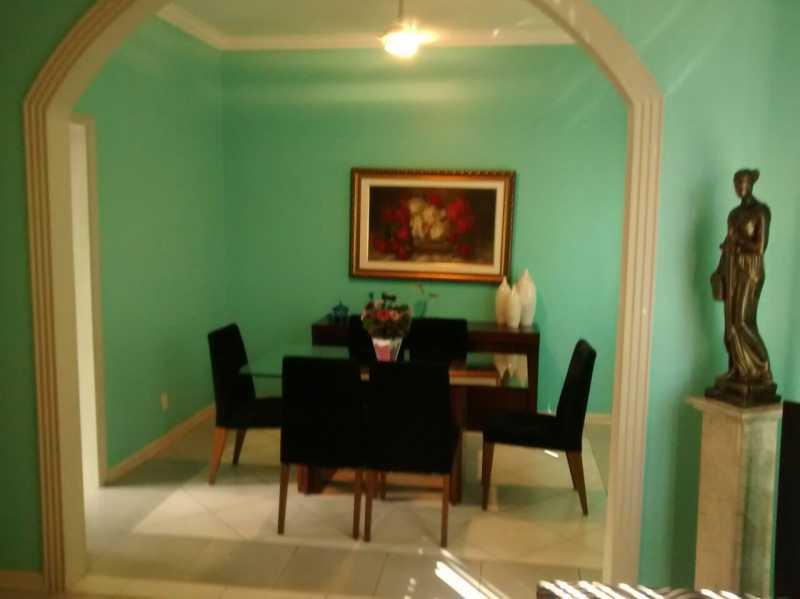 Sala 1. - Apartamento 2 quartos à venda Tijuca, Rio de Janeiro - R$ 320.000 - TIAP21126 - 1