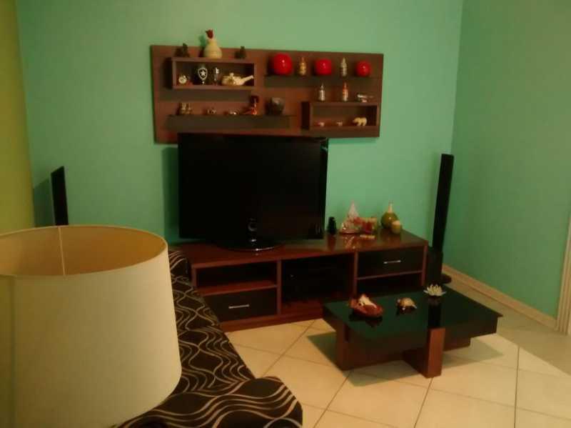 Sala 2. - Apartamento 2 quartos à venda Tijuca, Rio de Janeiro - R$ 320.000 - TIAP21126 - 3