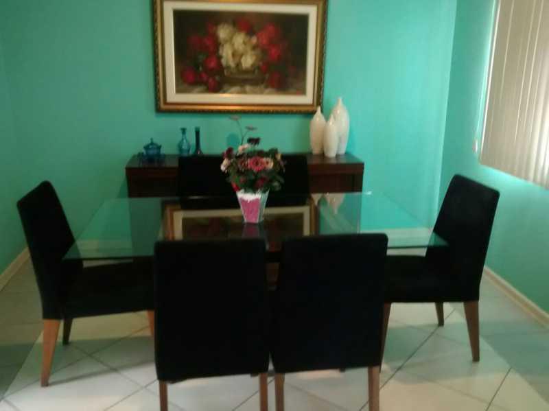 Sala 3. - Apartamento 2 quartos à venda Tijuca, Rio de Janeiro - R$ 320.000 - TIAP21126 - 4