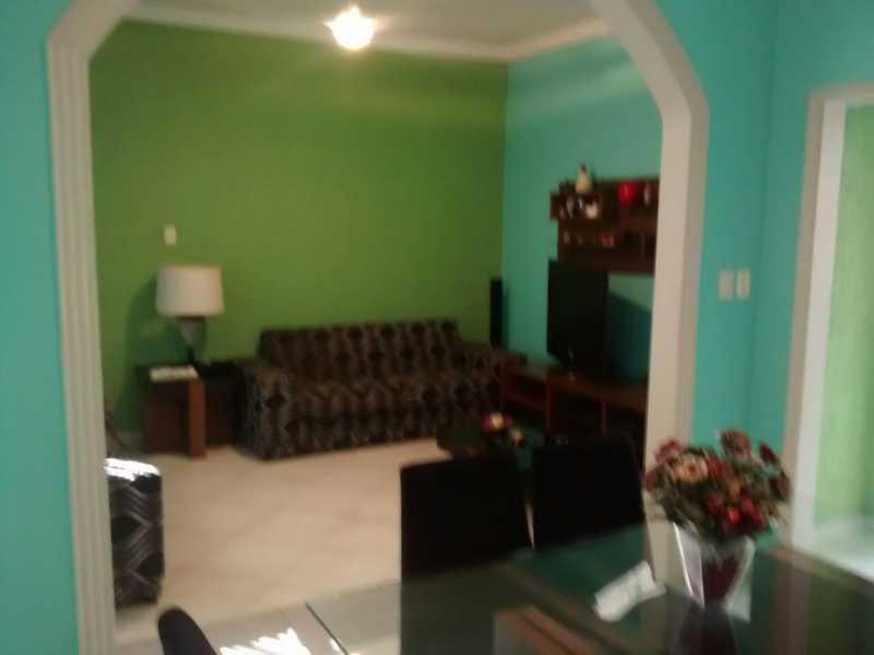 Sala 4. - Apartamento 2 quartos à venda Tijuca, Rio de Janeiro - R$ 320.000 - TIAP21126 - 5
