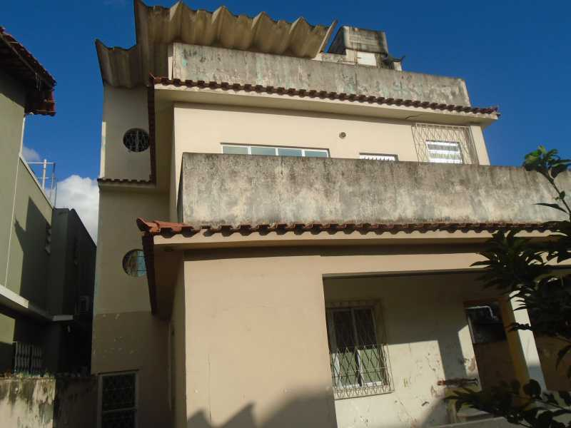 DSC04230 - Imóvel Casa em Condominio À VENDA, Anchieta, Rio de Janeiro, RJ - TICN50002 - 26