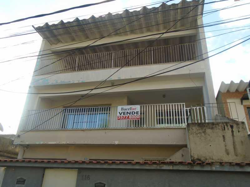 DSC04232 - Imóvel Casa em Condominio À VENDA, Anchieta, Rio de Janeiro, RJ - TICN50002 - 28