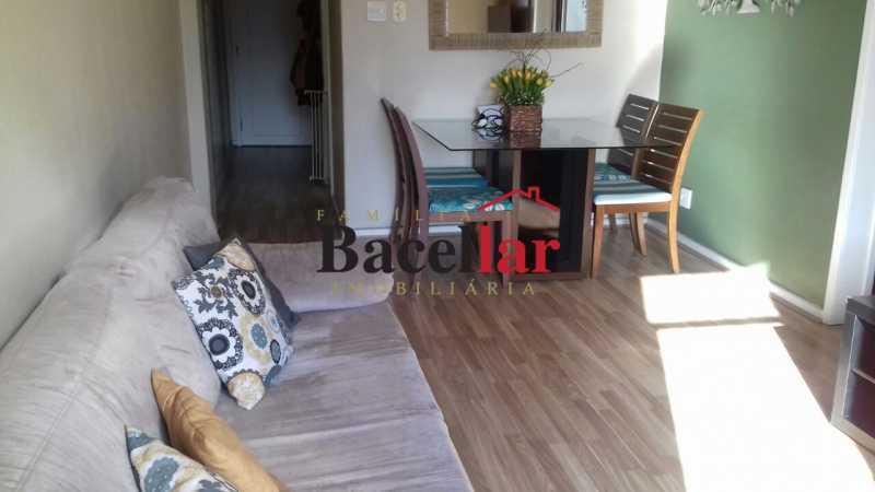 IMG-20170919-WA0025 - Apartamento 2 quartos à venda Lins de Vasconcelos, Rio de Janeiro - R$ 245.000 - TIAP21172 - 1