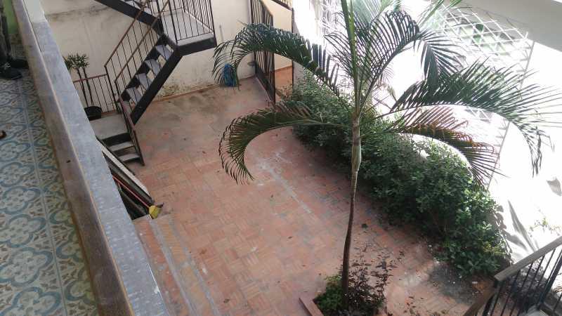 IMG_20170802_104659 - Casa de Vila 2 quartos à venda Rio de Janeiro,RJ - R$ 650.000 - TICV20026 - 9