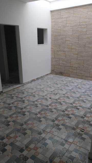 IMG_20170802_105537 - Casa de Vila 2 quartos à venda Rio de Janeiro,RJ - R$ 650.000 - TICV20026 - 12