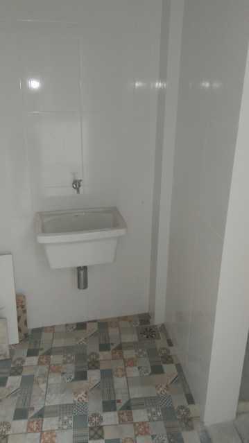 IMG_20170802_105553 - Casa de Vila 2 quartos à venda Rio de Janeiro,RJ - R$ 650.000 - TICV20026 - 13