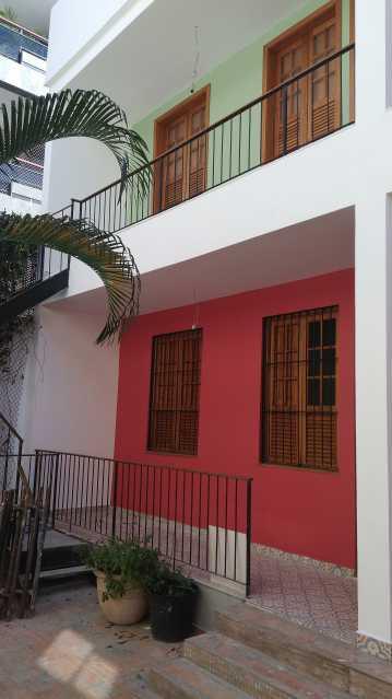 IMG_20170802_105852 - Casa de Vila 2 quartos à venda Rio de Janeiro,RJ - R$ 650.000 - TICV20026 - 1