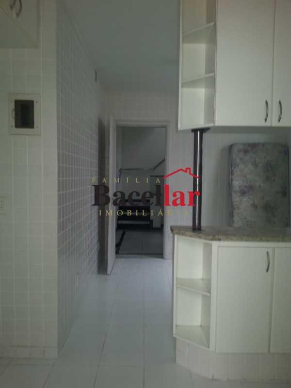 20150518_151502 - Casa 4 quartos à venda Grajaú, Rio de Janeiro - R$ 1.257.000 - TICA40006 - 22