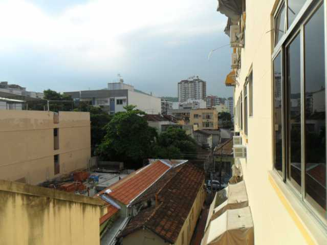 02 - Apartamento 2 quartos à venda Abolição, Rio de Janeiro - R$ 380.000 - TIAP20117 - 1