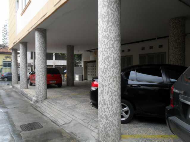 20 - Apartamento 2 quartos à venda Abolição, Rio de Janeiro - R$ 380.000 - TIAP20117 - 21