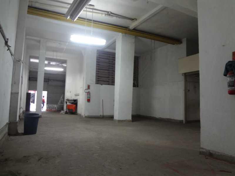 DSC05426 - Loja 180m² à venda Tijuca, Rio de Janeiro - R$ 890.000 - TILJ00009 - 4