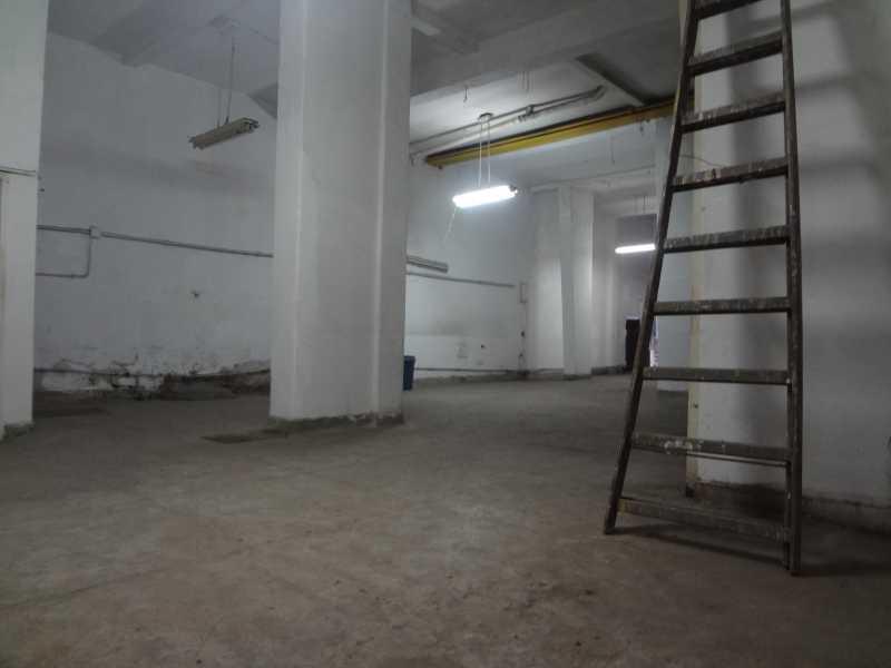 DSC05427 - Loja 180m² à venda Tijuca, Rio de Janeiro - R$ 890.000 - TILJ00009 - 1