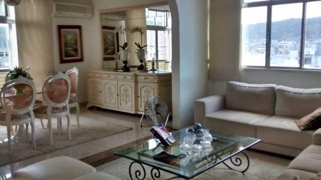 01 - Cobertura 2 quartos à venda Vila Isabel, Rio de Janeiro - R$ 750.000 - TICO20008 - 5