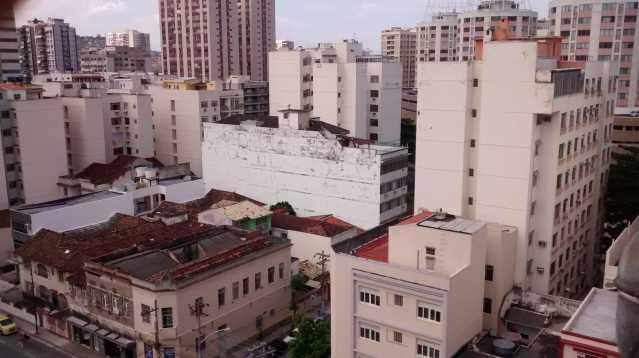 20 - Cobertura 2 quartos à venda Vila Isabel, Rio de Janeiro - R$ 750.000 - TICO20008 - 4