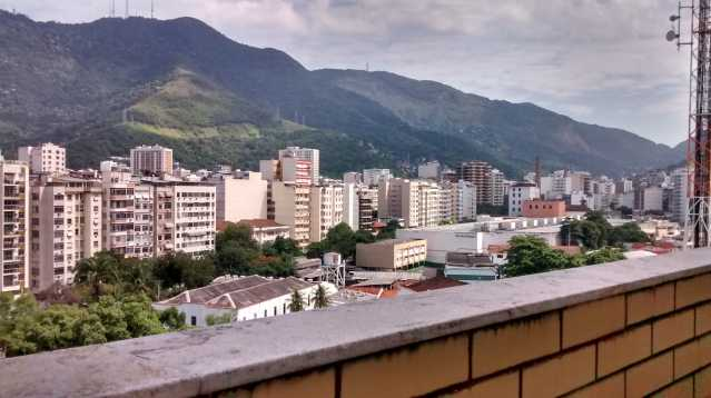 03 - Cobertura 2 quartos à venda Vila Isabel, Rio de Janeiro - R$ 750.000 - TICO20008 - 3