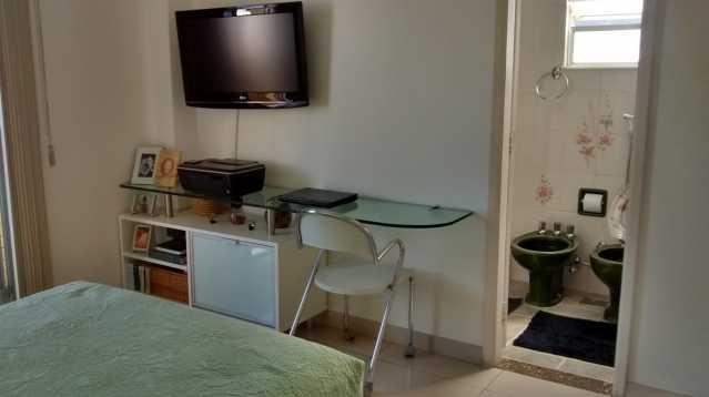 08 - Cobertura 2 quartos à venda Vila Isabel, Rio de Janeiro - R$ 750.000 - TICO20008 - 10