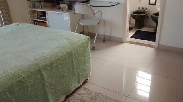 09 - Cobertura 2 quartos à venda Vila Isabel, Rio de Janeiro - R$ 750.000 - TICO20008 - 11