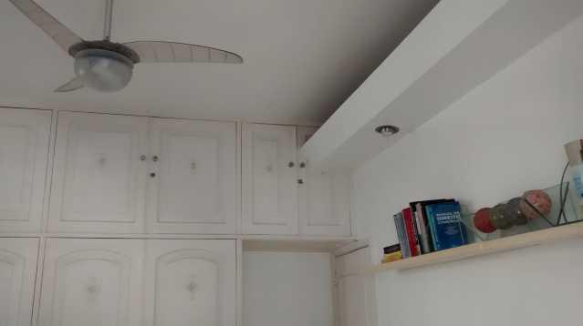 10 - Cobertura 2 quartos à venda Vila Isabel, Rio de Janeiro - R$ 750.000 - TICO20008 - 12