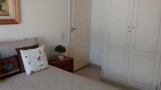 11 - Cobertura 2 quartos à venda Vila Isabel, Rio de Janeiro - R$ 750.000 - TICO20008 - 13