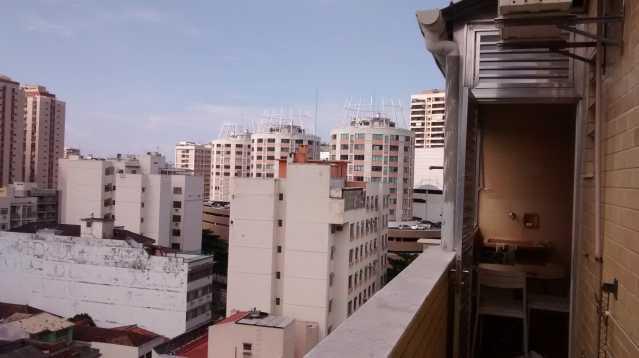 13 - Cobertura 2 quartos à venda Vila Isabel, Rio de Janeiro - R$ 750.000 - TICO20008 - 20