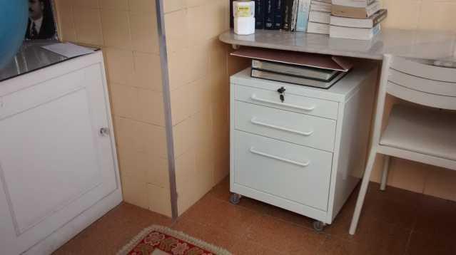 14 - Cobertura 2 quartos à venda Vila Isabel, Rio de Janeiro - R$ 750.000 - TICO20008 - 16