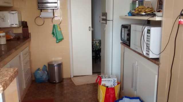 16 - Cobertura 2 quartos à venda Vila Isabel, Rio de Janeiro - R$ 750.000 - TICO20008 - 18