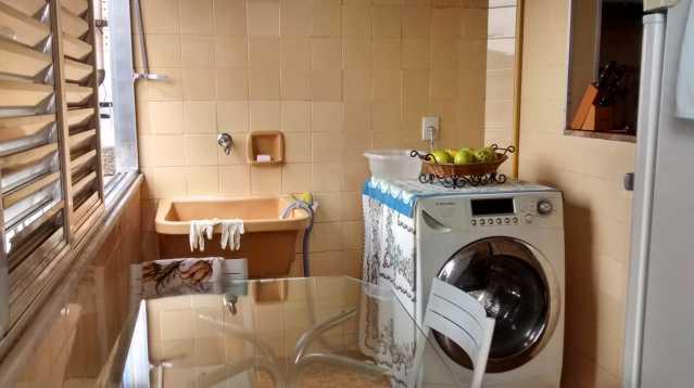 17 - Cobertura 2 quartos à venda Vila Isabel, Rio de Janeiro - R$ 750.000 - TICO20008 - 19