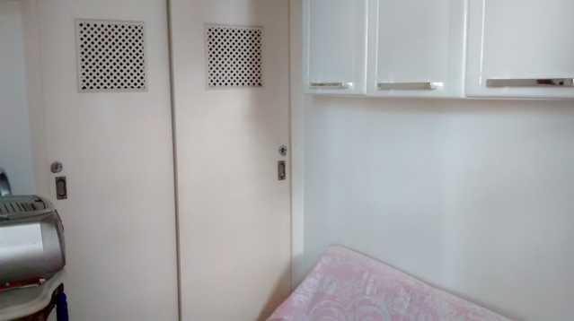18 - Cobertura 2 quartos à venda Vila Isabel, Rio de Janeiro - R$ 750.000 - TICO20008 - 15