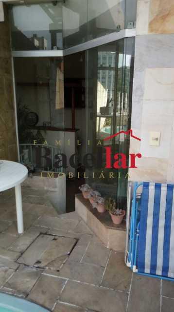 7eb4552f-16ba-4c57-8e3f-557bd0 - Cobertura 3 quartos à venda Rio de Janeiro,RJ - R$ 730.000 - TICO30083 - 24