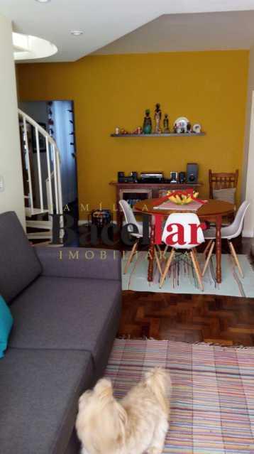 86cc2742-19ec-488b-a8b4-4adf2c - Cobertura 3 quartos à venda Rio de Janeiro,RJ - R$ 730.000 - TICO30083 - 1
