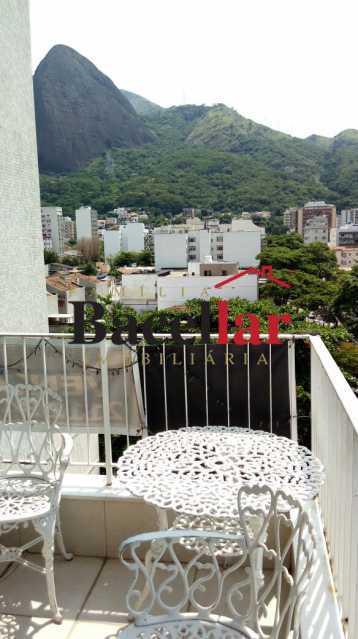 0486600c-86b4-4c6a-b45f-5980e5 - Cobertura 3 quartos à venda Rio de Janeiro,RJ - R$ 730.000 - TICO30083 - 4