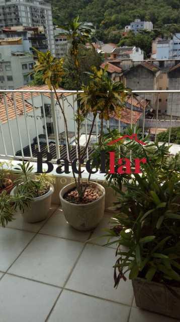 bc029680-f978-4ce7-8a8f-7327d3 - Cobertura 3 quartos à venda Rio de Janeiro,RJ - R$ 730.000 - TICO30083 - 3