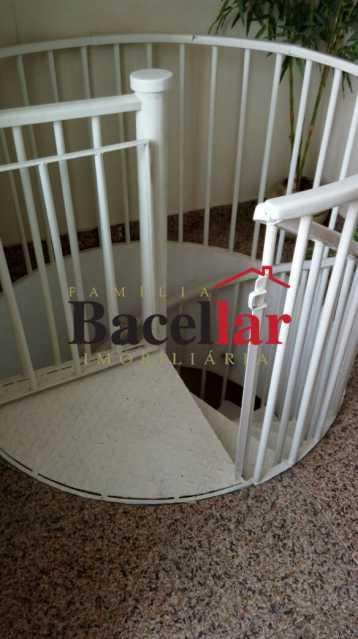 e820cd15-b515-413f-8044-419707 - Cobertura 3 quartos à venda Rio de Janeiro,RJ - R$ 730.000 - TICO30083 - 31