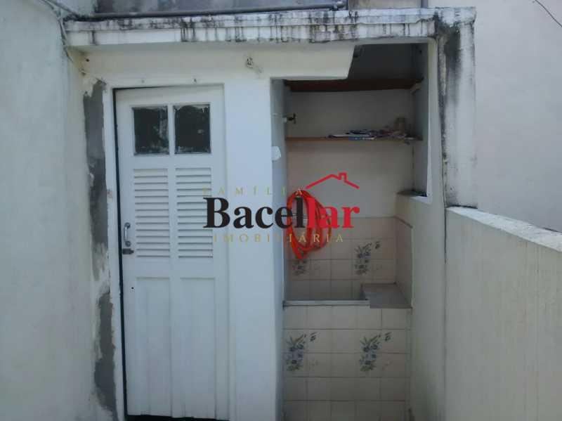 6 8. - Casa de Vila 3 quartos para venda e aluguel Rio de Janeiro,RJ - R$ 550.000 - TICV30032 - 25