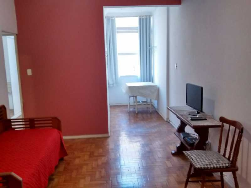 1 1. - Apartamento 2 quartos para venda e aluguel Leme, Rio de Janeiro - R$ 699.000 - TIAP21308 - 1