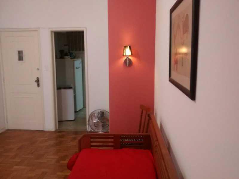 1 2. - Apartamento 2 quartos para venda e aluguel Leme, Rio de Janeiro - R$ 699.000 - TIAP21308 - 3